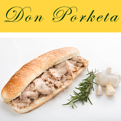don-porketa